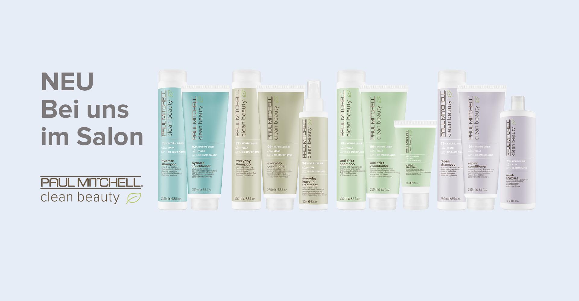 """<a href=""""http://haas-salon.at/2021/03/03/gut-fuer-die-erde-gut-fuer-das-haar-clean-beauty/"""">Gut für das Haar. Gut für die Erde: Paul Mitchell Clean Beauty</a><br/><p>"""